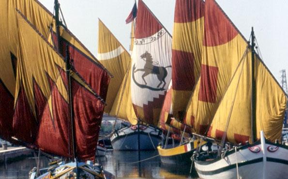 Casa del pescatore la nostra flotta for Disegni per la casa del merluzzo cape